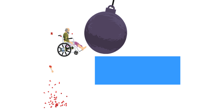 File:Happy Wheels wrecking ball in action.png
