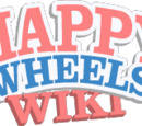 Happy Wheels Wiki
