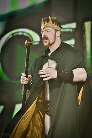 401px-King Sheamus 2010 Tribute to the Troops