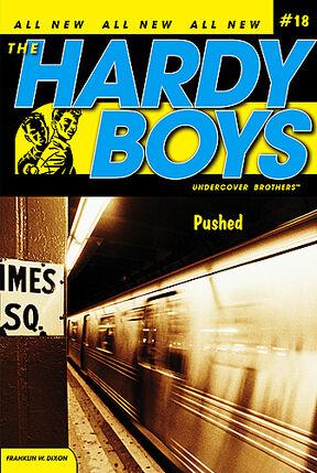 HardyBoysUB18