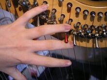 Harp levers-e1316390153629