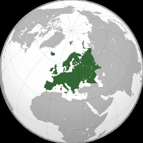 File:Europe orthographic Caucasus Urals boundary.png