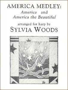 File:America Medley by Sylvia Woods.jpg