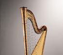 Arianna by Salvi Harps