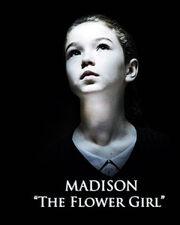 Madison allen