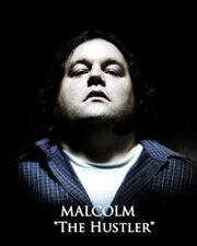 Malcolm ross
