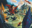 Harry Potter Books Wiki