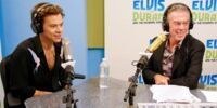 Live In-Studio with Elvis Duran/Gallery