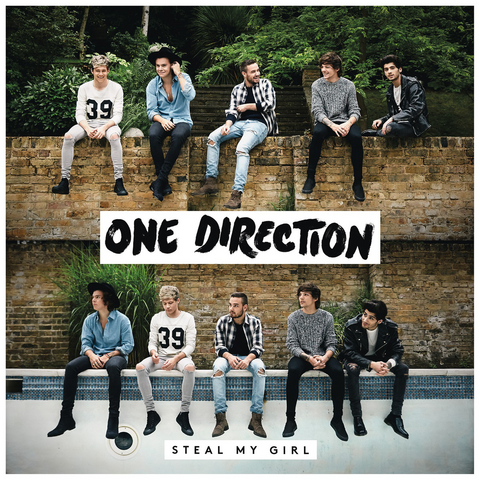 File:Steal My Girl cover.png