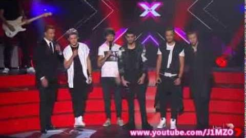 One Direction - Best Song Ever (Live) - Grand Final - The X Factor Australia 2013