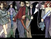 Draco veritas the heirs by bhanesidhe-d1an5j