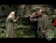 Dumbledore cave