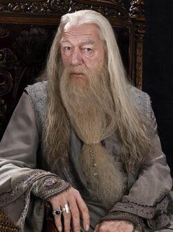 Albus Dumbledore (HBP promo) 1