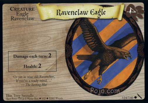 File:Ravenclaw Eagle (Harry Potter Trading Card).jpg