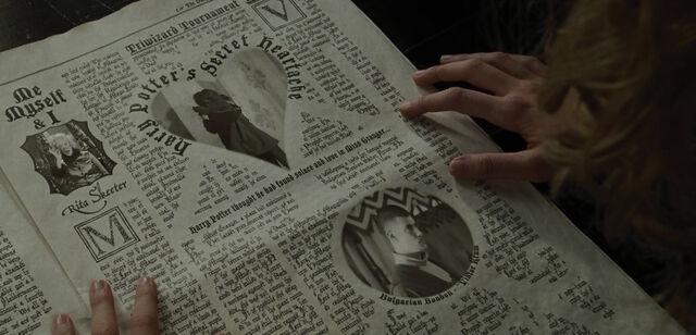 File:Daily Prophet - Harry Potter's Secret Heartache - 1994.jpg