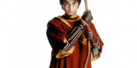 Harry Potter's Nimbus 2000