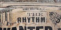 Rune Recitals