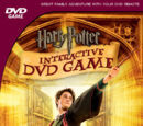 Harry Potter Interactive DVD Game: Hogwarts Challenge