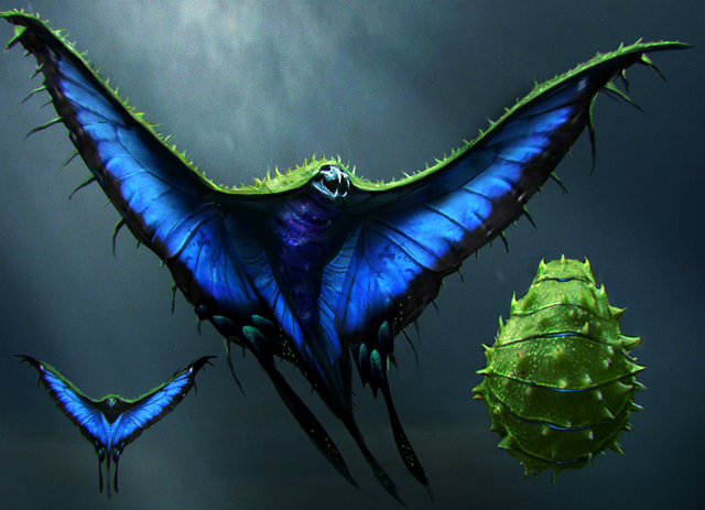 File:Swooping Evil concept art.png