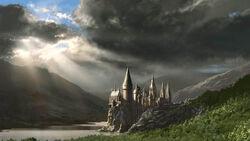 HogwartsCastle WB F5 HogwartsAndHogsmeadeStation Illust 100615 Port