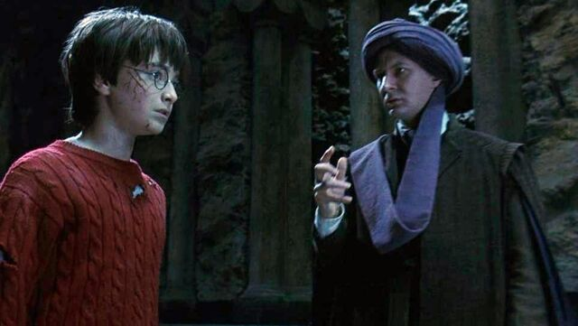 Файл:Harry and quirrell.jpg