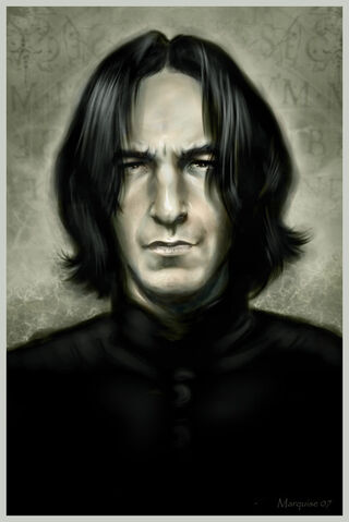 File:Severus Snape by G672.jpg