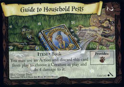 File:Guide to Household Pests (Harry Potter Trading Card).jpg