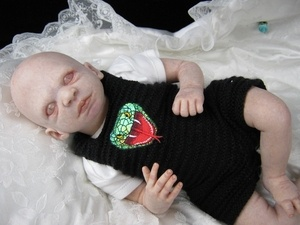 Baby Voldemort toy is the most horrifying thing to come out of the Harry Potter world