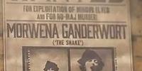 Morwena Ganderwort