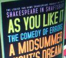 Shakespeare in Shaftsbury