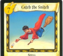 Catch the Snitch (Trading Card)