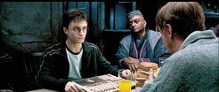 Harry Order meeting