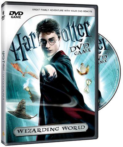File:Harry Potter DVD Game Box Set 1.jpg