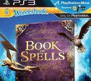魔法书:咒语之书