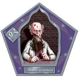 File:Alberic Grunnion-97-chocFrogCard.png