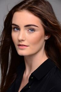 Chloe Stockman