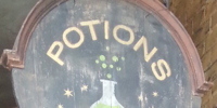Potions for All Afflictions