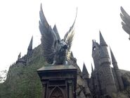 Hogwarts The Forbidden Journey