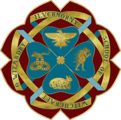 Файл:Ilvermorny Crest.png