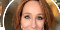 J. K. Rowling's Twitter account