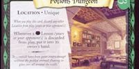 Potions Dungeon (Trading Card)
