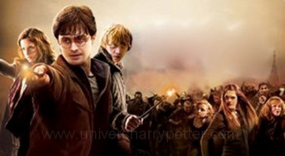 File:Harry with Hogwartians army.jpg
