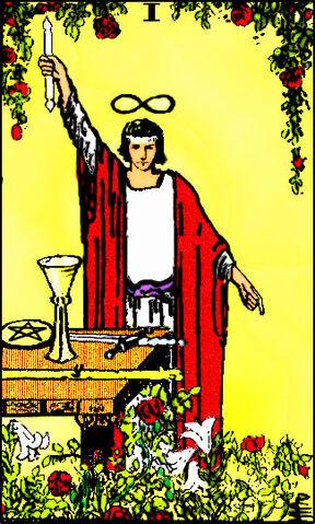 File:Magician Tarot Card.jpg
