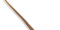 Viktor Krum's wand