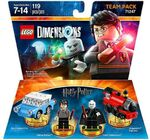 Harry Potter Team Pack Lego Dimensions 71247