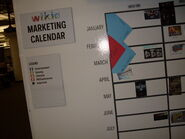 Wikia Marketing Calendar