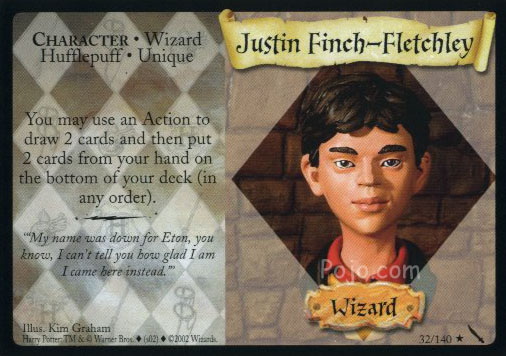 File:Justin Finch-Fletchley (Harry Potter Trading Card).jpg