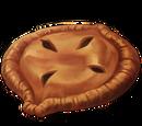 Pumpkin Pasties