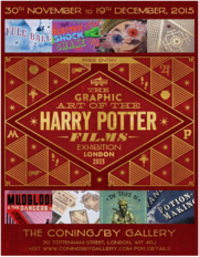 The Graphic Art of the Harry Potter Films