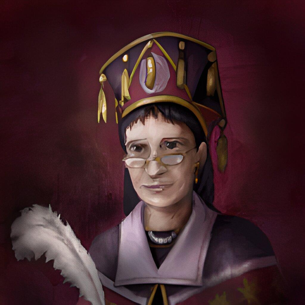 Bestand:Bridget Wenlock Portrait.jpg